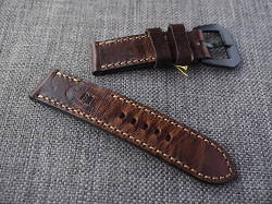 SW-2941  Swiss Ammo Strap.  Dated 1981  24/24 75/125